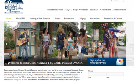 Historic Kennett Square