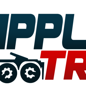 Logo Design: Appleton Trucks