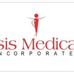 Logo Design: Isis Medical
