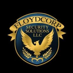 Logo Design: Floydcorp Security Solutions