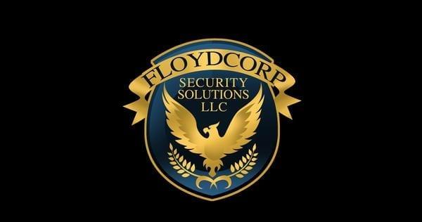 Logo Design: Floydcorp Security Solutions