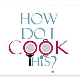 Logo Design: How Do I Cook This?
