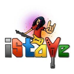 Logo Design: iStave