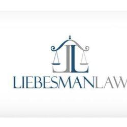 Logo Design: Liebesman Law