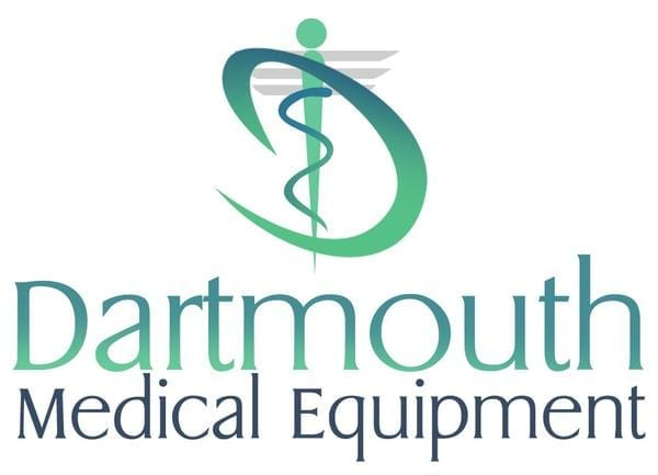 Logo Design: Dartmouth Medical Equipment