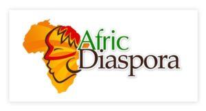 Afric Diapora Logo