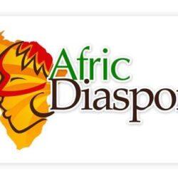 Logo Design: Afric Diaspora