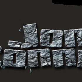 Logo Design: Jon Conner