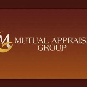 Logo Design: Mutual Appraisal Group
