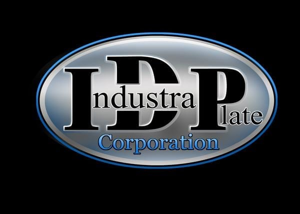 Logo Design: Industraplate