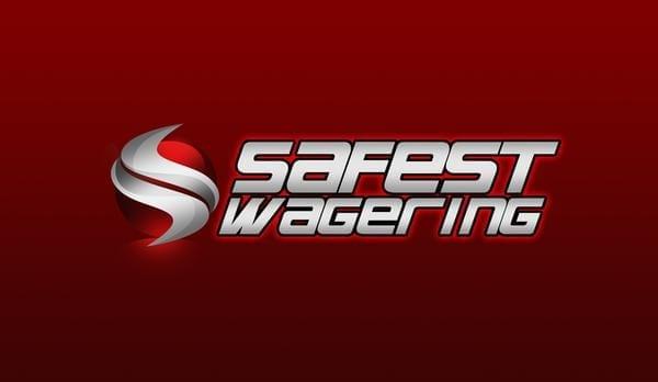 Logo Design: Safest Wagering