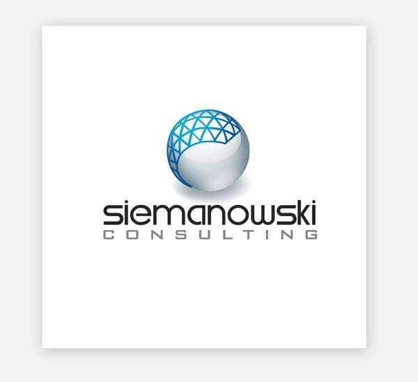 Logo Design: Siemanowski Consulting