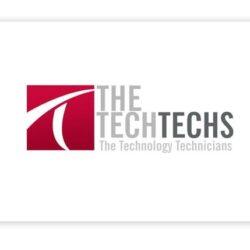 Logo Design: The Tech Techs