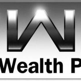 Logo Design: Digital Wealth Partners