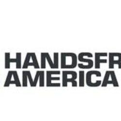 Logo Design: Handsfree America