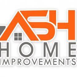 Logo Design: Ash Home Improvements