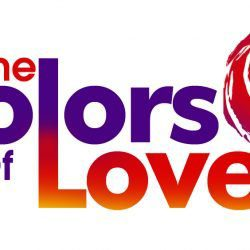 The Colors of Love logo